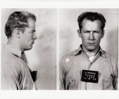 """Whitey"" Bulger booking photo, 1959 (David Boeri archive/Sundance Institute)"