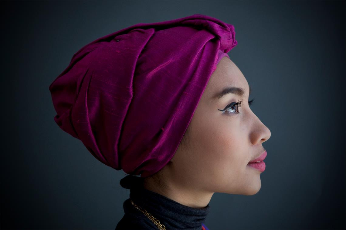 Yuna Brings Sounds From Malaysia To The U.S.   Here & Now