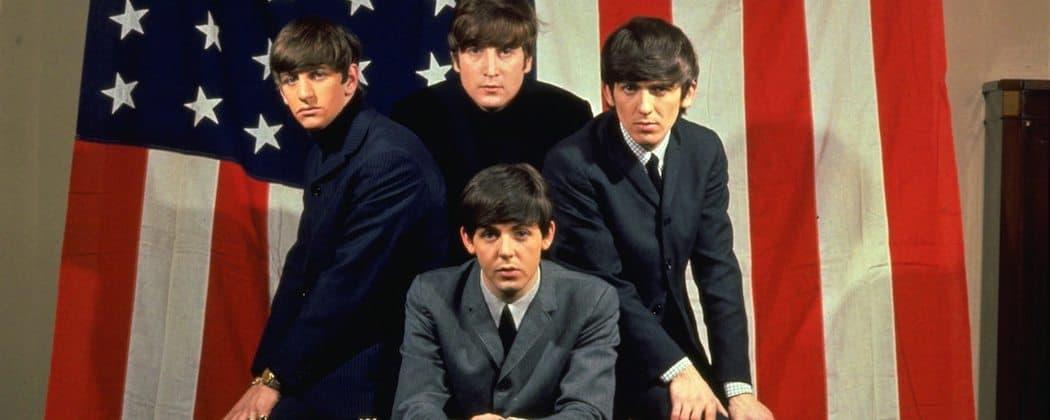 The Beatles. (AP/Applecorps Ltd.)