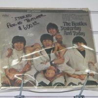 """The banned cover of """"Yesterday and Today."""" (luna715/Flickr)"""