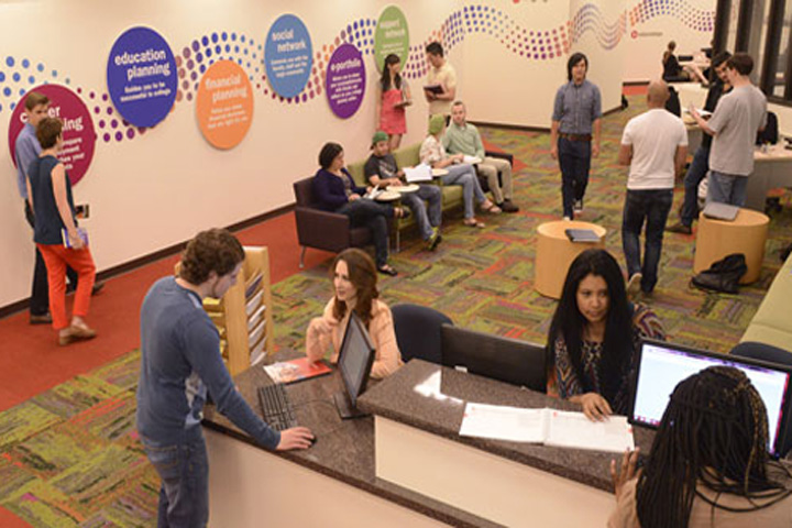 Community Colleges On America S Front Line On Point