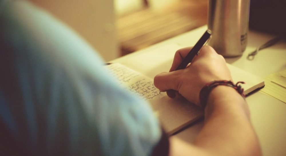Read this and you may never again pick up that pen. (jules/flickr)