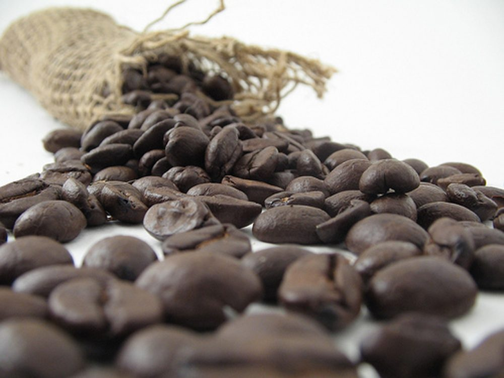 Coffee prices have doubled since January due in part to a drought in Brazil, the world's largest coffee producer. (Stirling Noyes/Flickr)