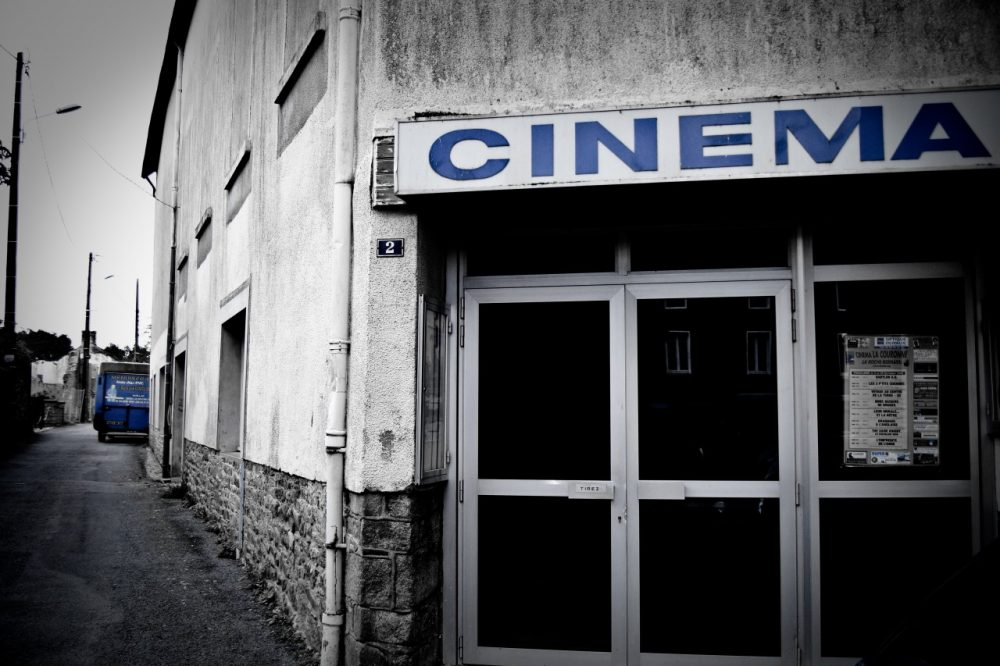A new software called Popcorn Time allows users to stream movies for free, illegally. (Emmanuel Tabard/Flickr)