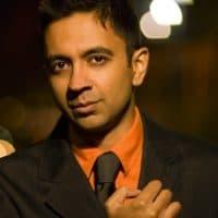 Vijay Iyer (Jimmy Katz)