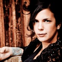 Taunton-born rocker Sarah Borges will appear in the Boston-area at the end of March. (Courtesy of Sarah Borges)