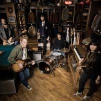 Boston-bred band Viva Viva will perform at the Middle East on May 23. (Matt Teuten)