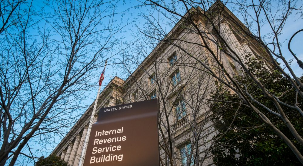 Just in time for Tax Day, a look at why the Internal Revenue Code is unintentionally hilarious. (J. David Ake/AP)