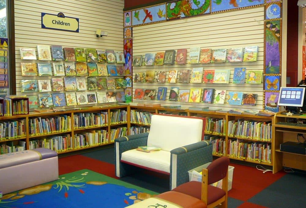 (San José Library/Flickr)