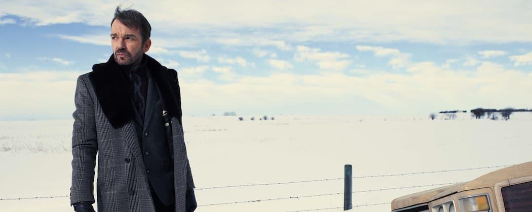 "Billy Bob Thornton as Lorne Malvo in ""Fargo."" (Matthias Clamer/FX)"