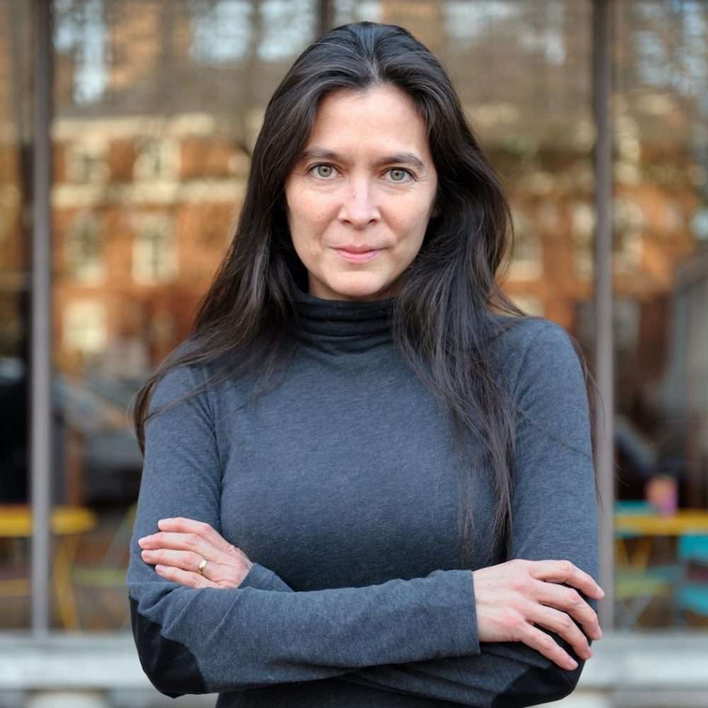 Diane Paulus. (Courtesy  Susan Lapides/American Repertory Theater)