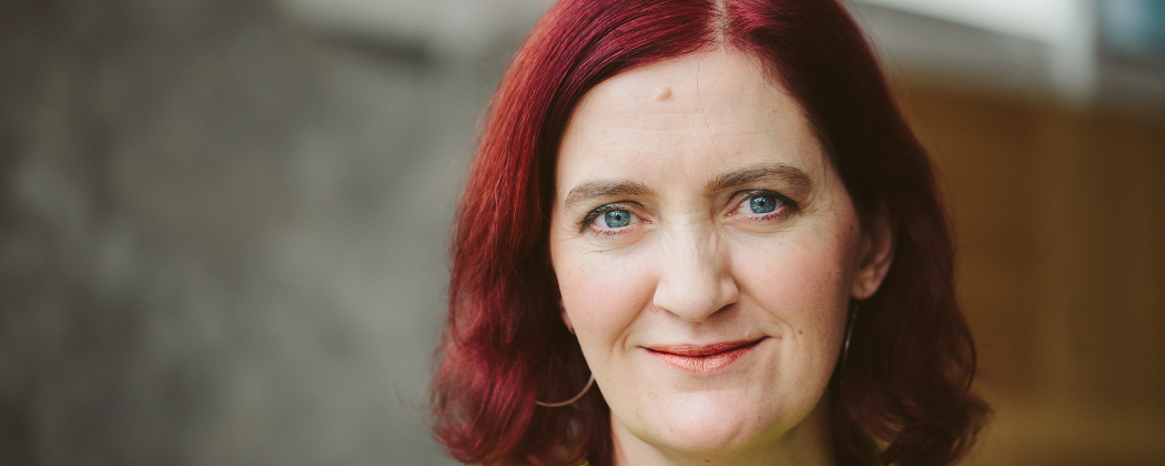 Emma Donoghue is an award-winning Irish writer who lives in Canada. (Punch Photographic, 2013)