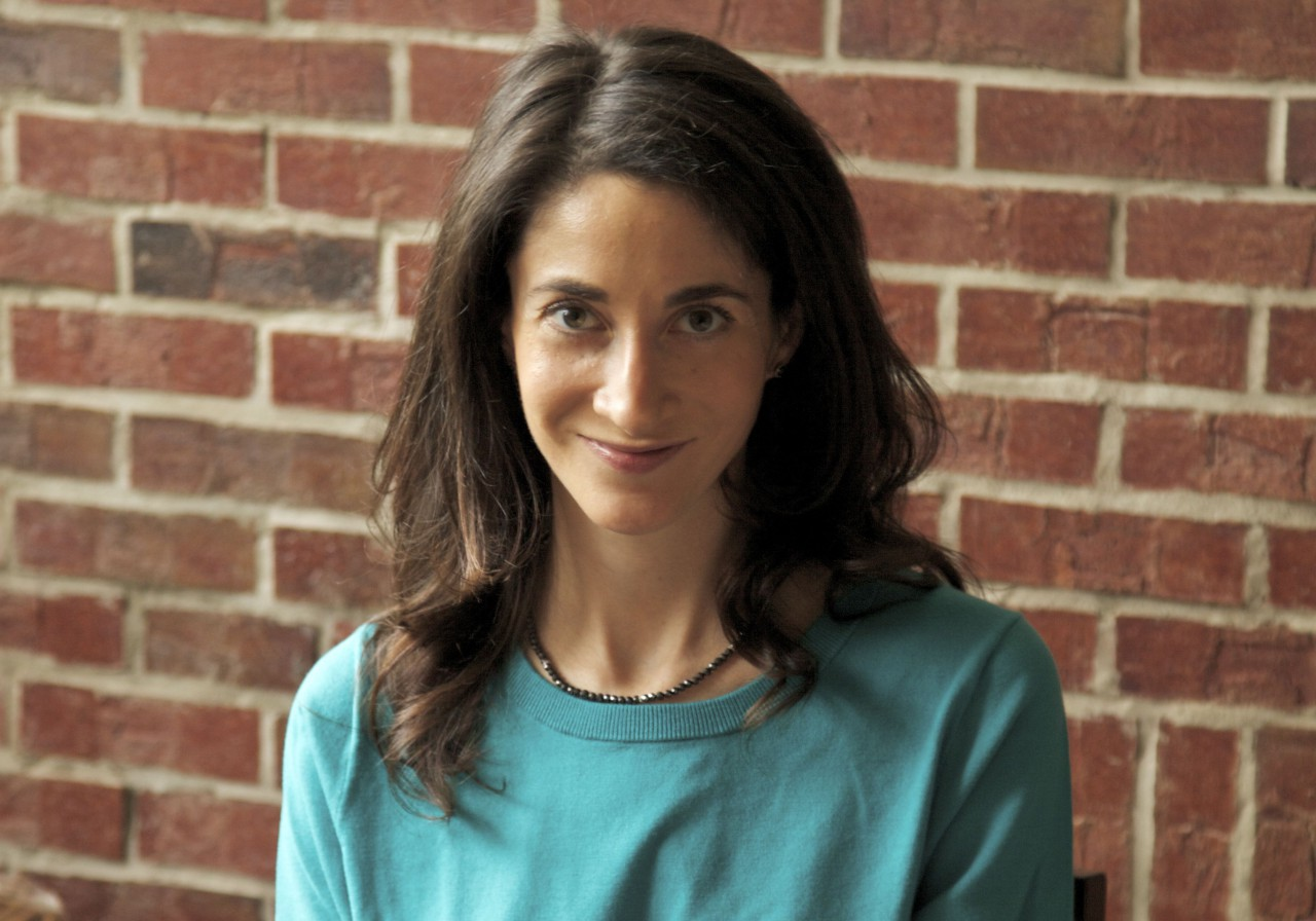 Ya Author Lauren Oliver Creates Panic Here Now