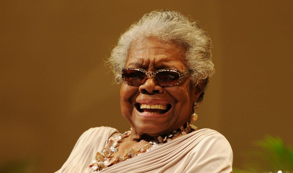 A Fellow Poet On The Life And Legacy Of Maya Angelou Cognoscenti
