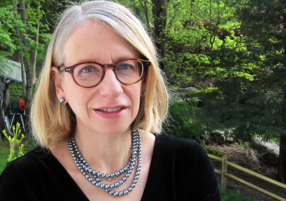 Author Roz Chast (BillFranzen)