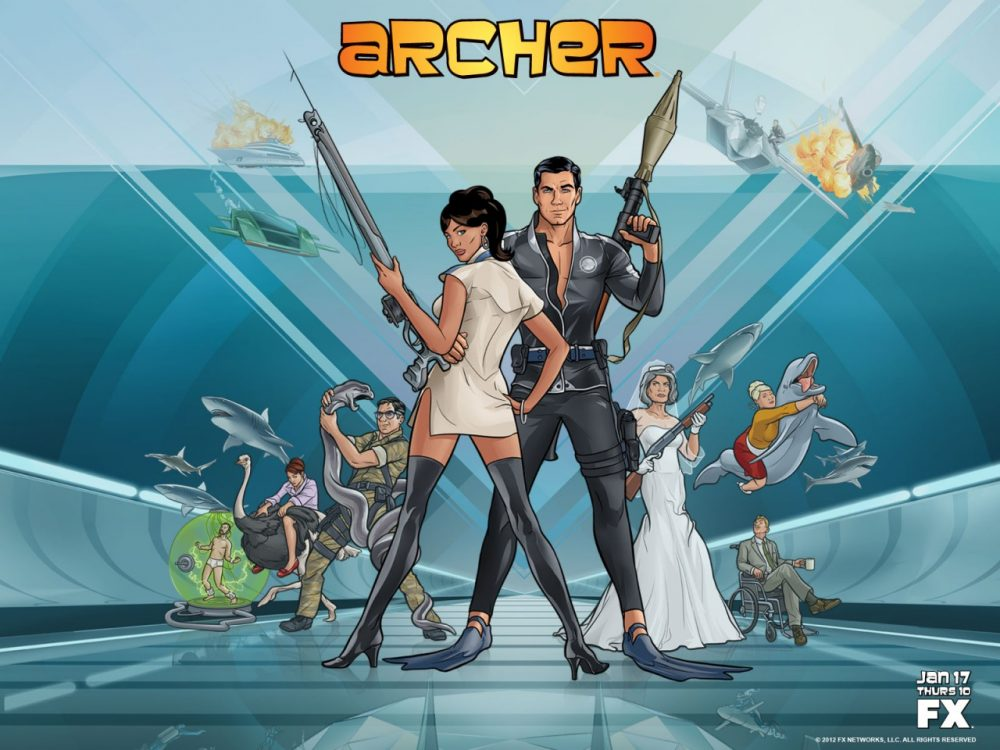Archer (FX)