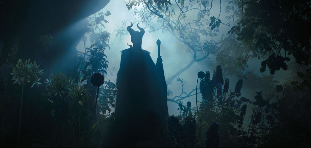 In Maleficent A New Kind Of Disney Princess Dark Sexy