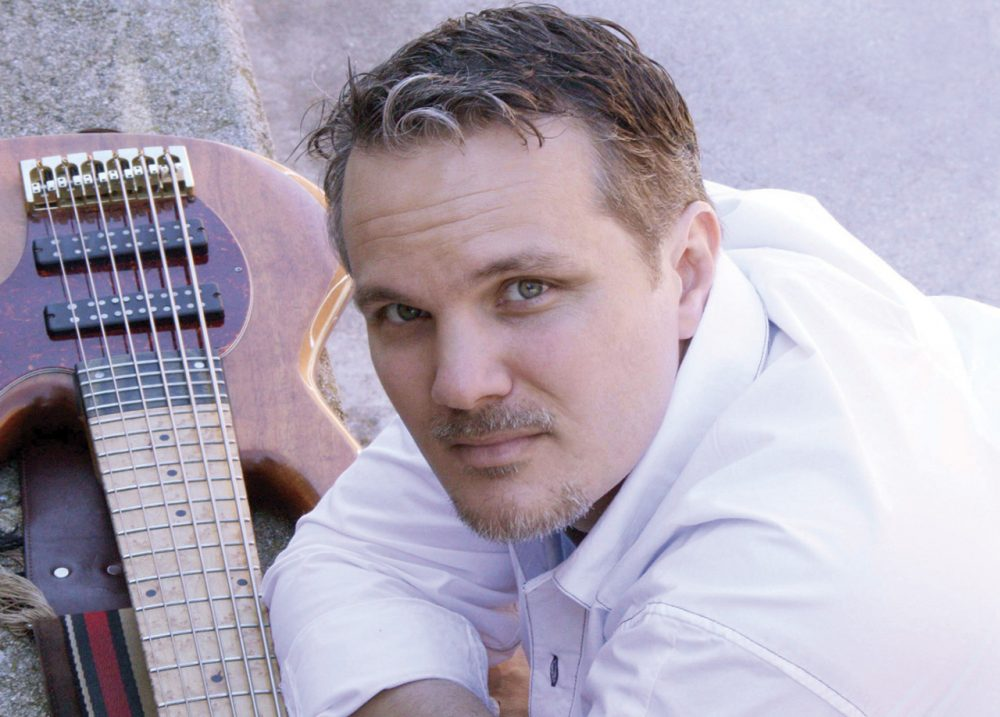 Mike Pope will be performing at the Regatta Bar in Cambridge Tuesday night. (Courtesy Mike Pope)