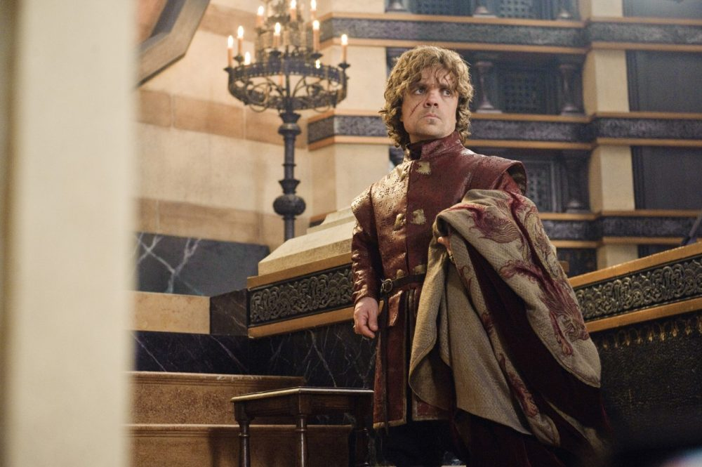 Game of Thrones received 19 Emmy nominations,