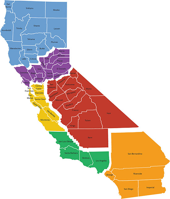 The Argument For Keeping California One State Here Now