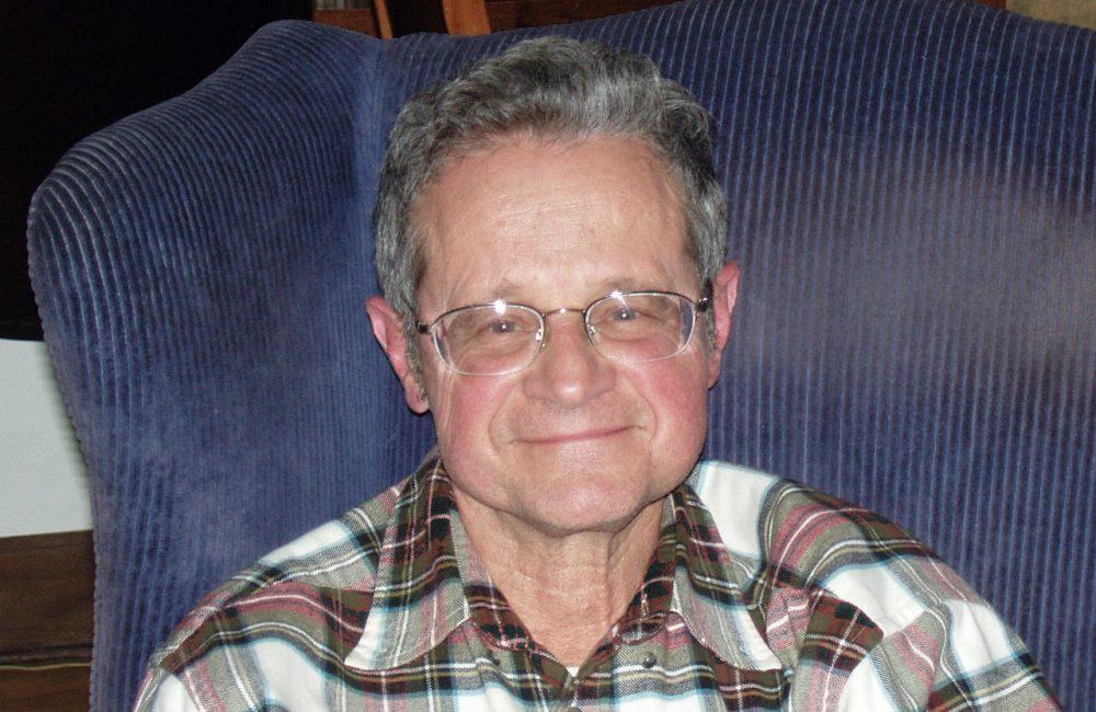 Tony Winsor (Courtesy of the Winsor family)