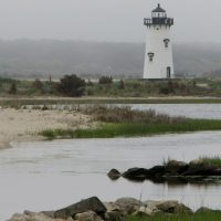 """Sam Fleming: """"Year after year, decade after decade, this was how it went.Until this summer, when everything changed."""" Pictured: Edgartown Light,, Edgartown, Martha's Vineyard, Mass.  (rcweir/Flickr)"""