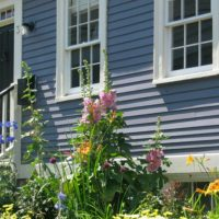 """Susan Pollack: """"When you buy a house, do you inherit a responsibility to its history, as well?"""" Pictured: The author's home in Gloucester, Mass. (E. Schoonover/Courtesy)"""