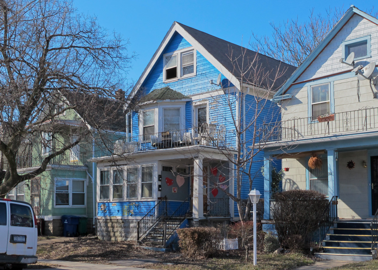 Buffalo Ny Homes For: Abandoned Homes In Buffalo, N.Y. Selling For $1