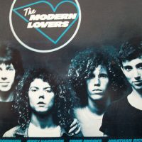 The Modern Lovers. (Courtesy)