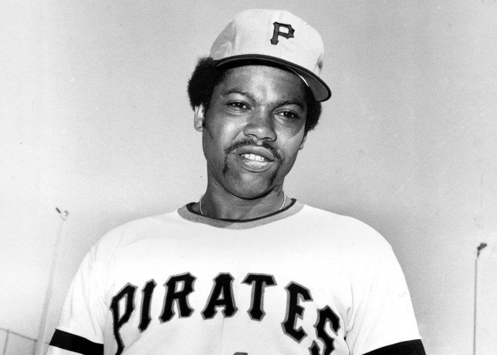 Dock Ellis reached the All-Star game in 1971 -- the same year the Pittsburgh Pirates won the World Series  (AP Photo)