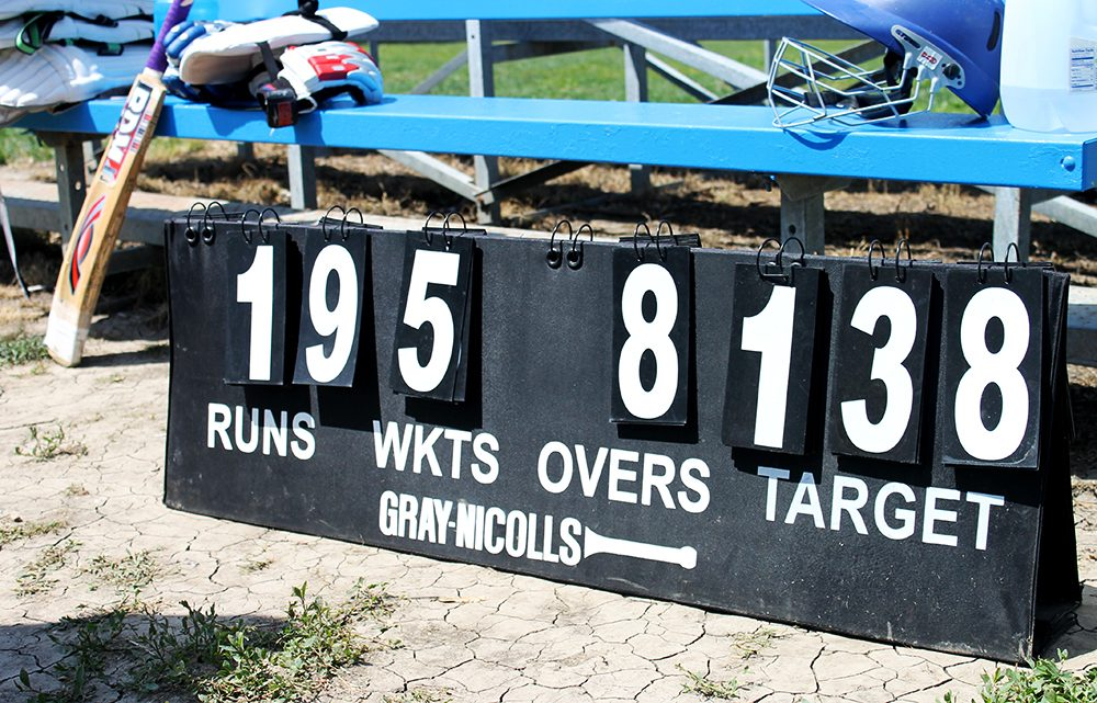 A new type of scoreboard is popping up on fields in Nebraska. (Robyn Murray/Only A Game)