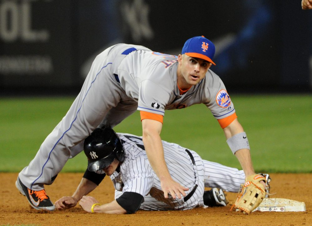 The Mets and Yankees both struggled to get their bearings this season. (Christopher Pasatieri/Getty Images)
