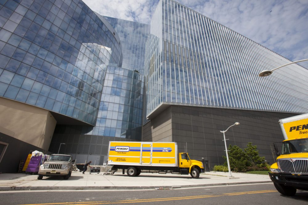 Revel was one of four Atlantic City casinos to close this year. (Jessica Kourkounis/Getty Images)