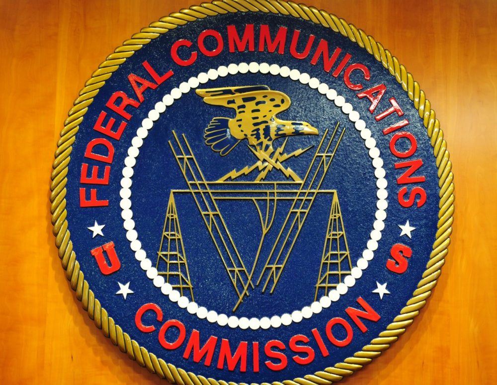 The FCC voted unanimously to end its support of the sports blackout rule. (Karen Bleierk/AFP/Getty Images)