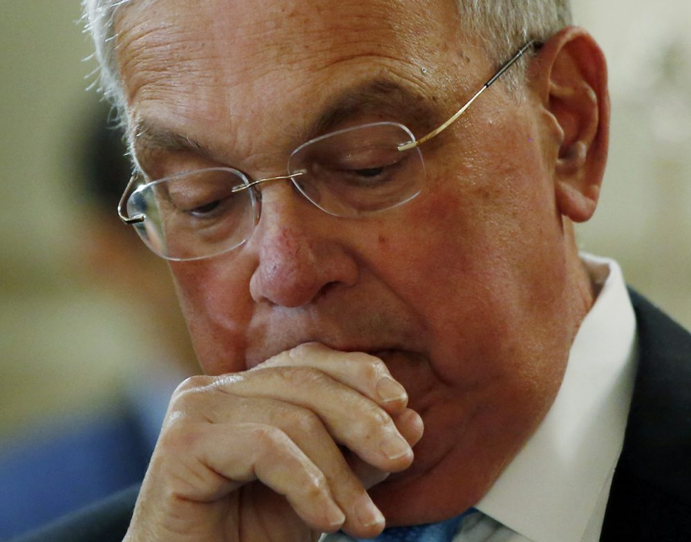 Paul McMorrow: Former Boston Mayor Thomas Menino's role in swinging major elections has been far more muted than the mythology surrounding his campaign machine would have it. (AP)