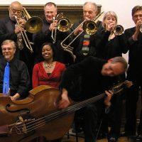 Aarkvark Jazz Orchestra