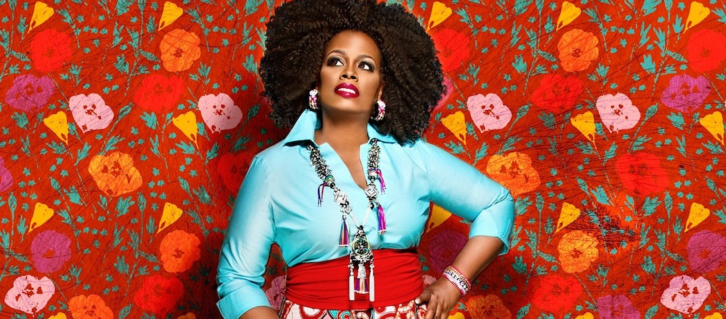 Dianne Reeves (Courtesy)