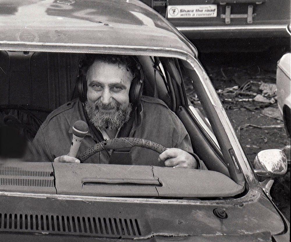 Tom Magliozzi (Richard Howard)