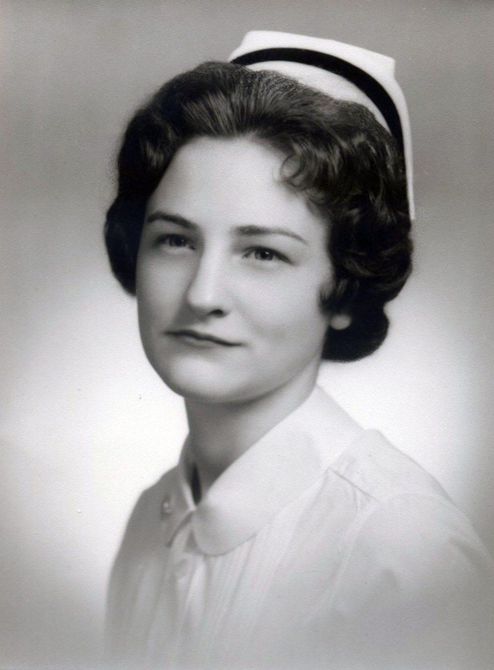 Carol Hiltunen (Courtesy of the Hiltunen family)