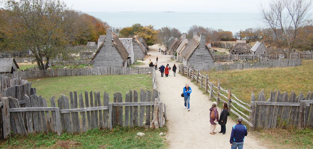 Did Pilgrims Batheasking About The First Thanksgiving At Plimoth