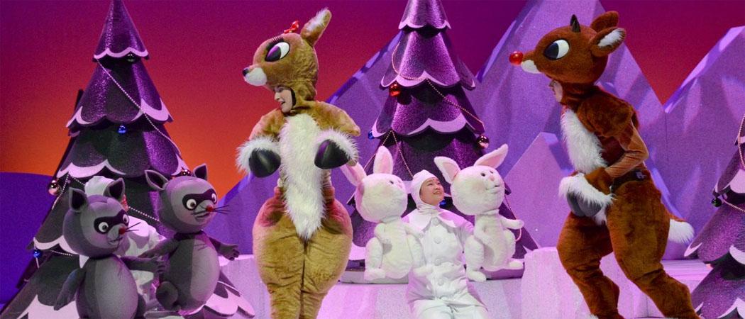 (Karen Almond Photography/Rudolph The Musical)