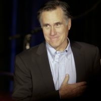 As he contemplates yet another bid for the White House, we review the fantastical story of W. Mitt Romney -- and, take stock of what we might expect in chapters to come. Romney, pictured on Friday, Jan. 16, 2015, in San Diego. (Gregory Bull/AP)