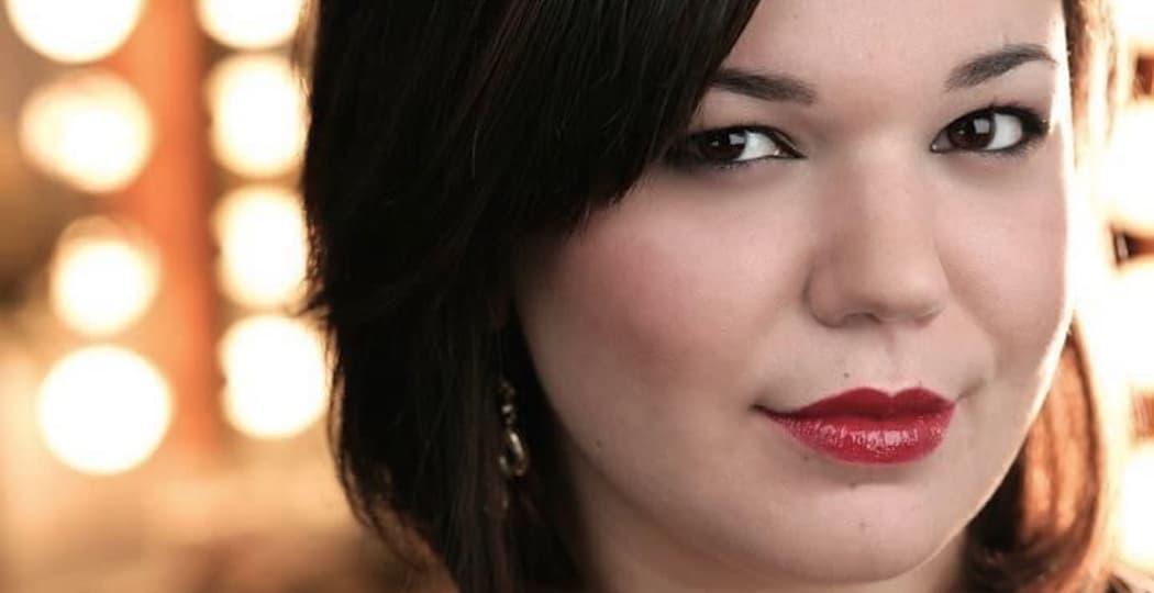 Elaine Alvarez (Courtesy Boston Lyric Opera)
