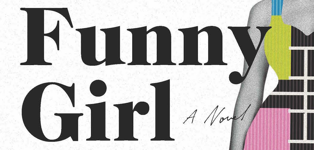 Funny Girl by Nick Hornby (Courtesy)