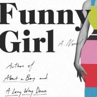 """Funny Girl"" by Nick Hornby (Courtesy)"
