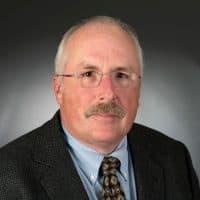 Dr. David Torchiana (Partners HealthCare)