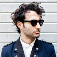 Tigran Hamasyan is performing at the Regattabar in Cambridge on Feb. 24. (Maeve Stam/Nonesuch)