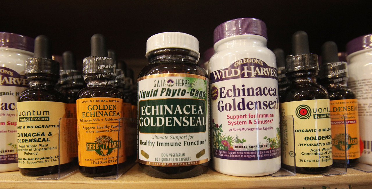 when it comes to nutritional supplements, it's 'buyer beware' | here