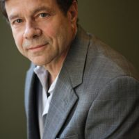 Alan Lightman, theoretical physicist turned bestselling writer. (Courtesy)