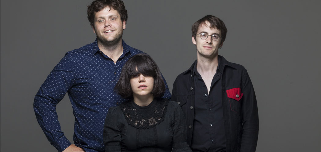 Screaming Females. (Christopher Patrick Ernst)